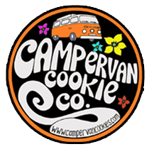 Campervan Cookies Logo
