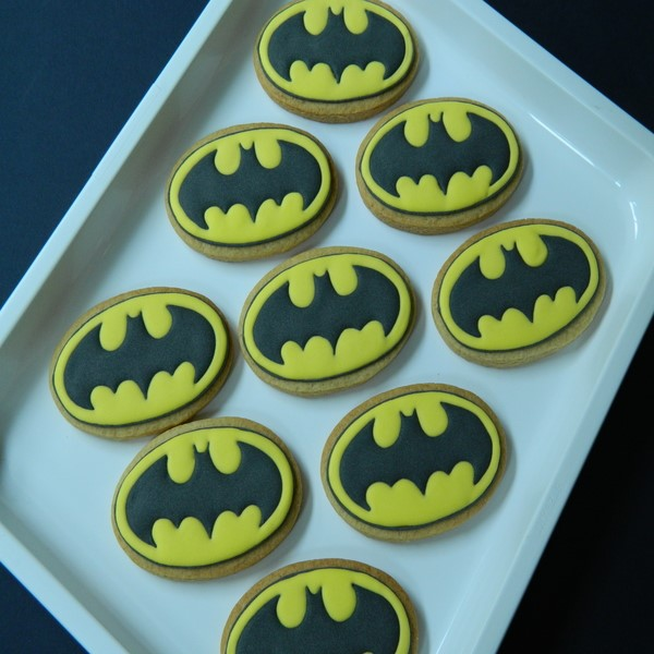 Party Bag Cookies