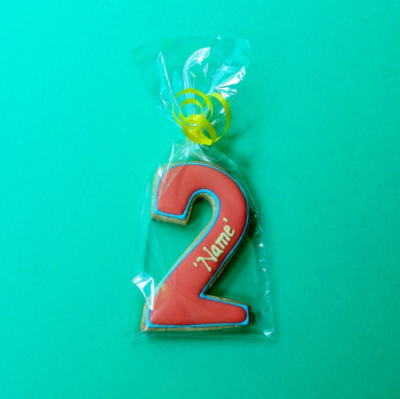 Large Number Party Favours