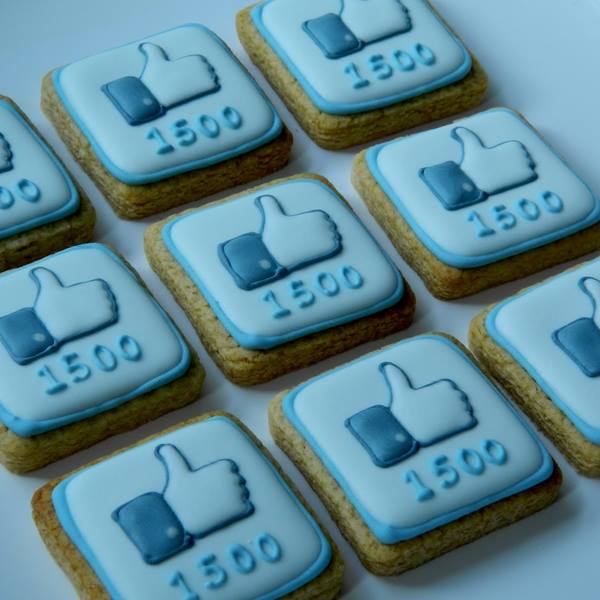 Facebook 'Like' button Cookies