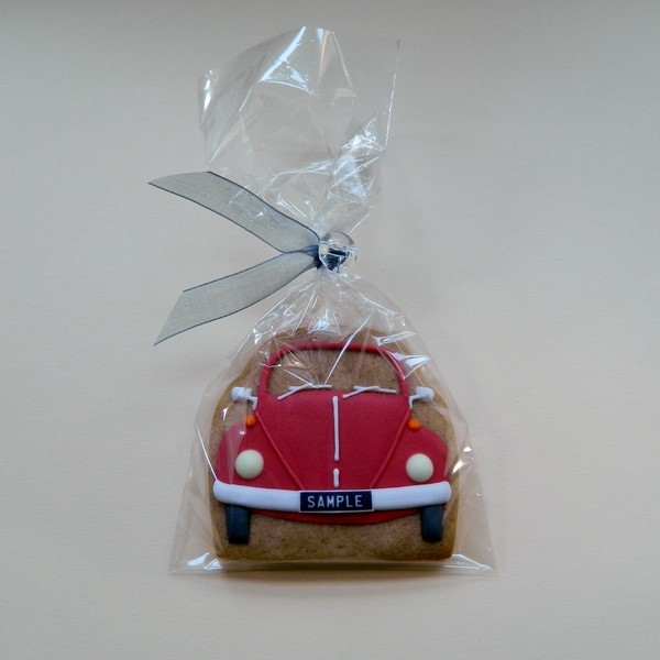 Beetle Wedding Favours - Medium